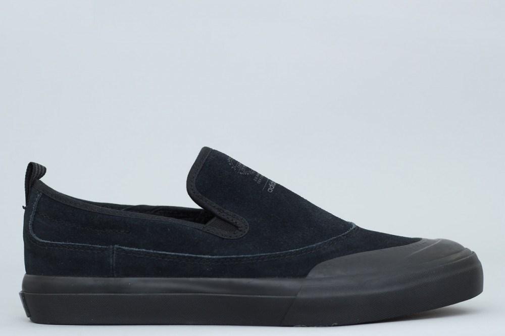 Обувь Adidas Matchcourt Slip F37388