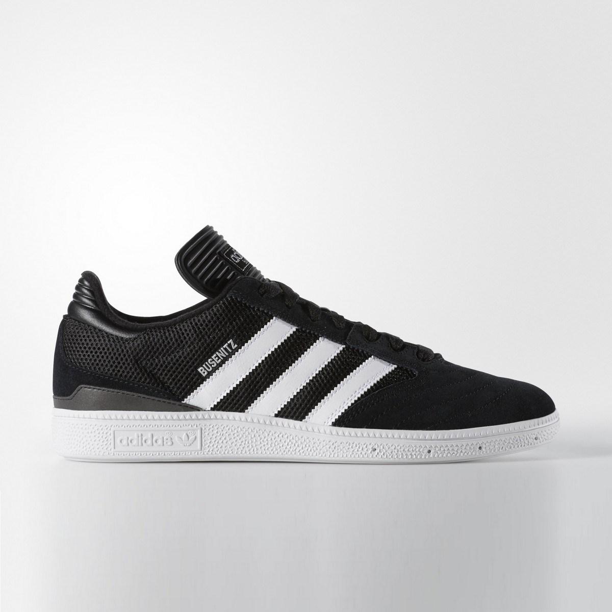 Обувь Adidas Busenitz F37347