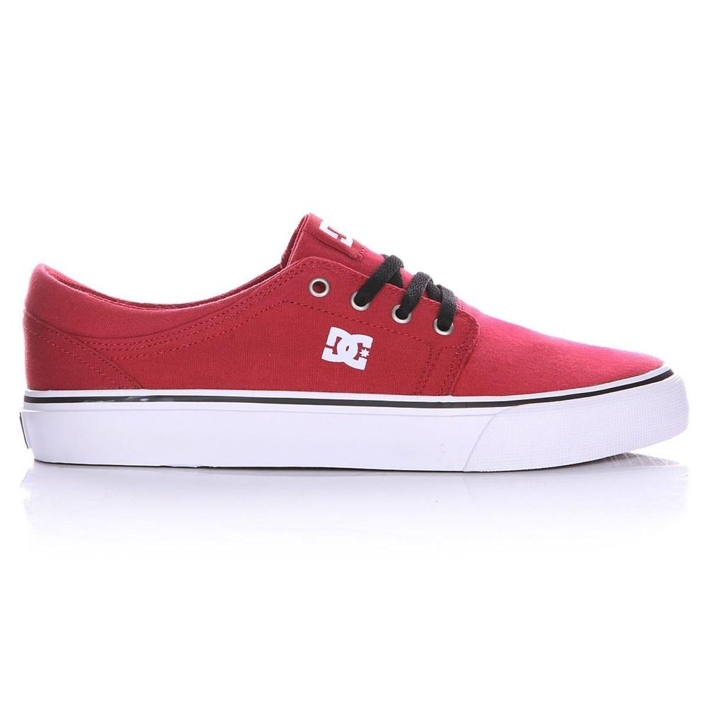 Обувь DC SHOES ADYS300126-DRK-DRK