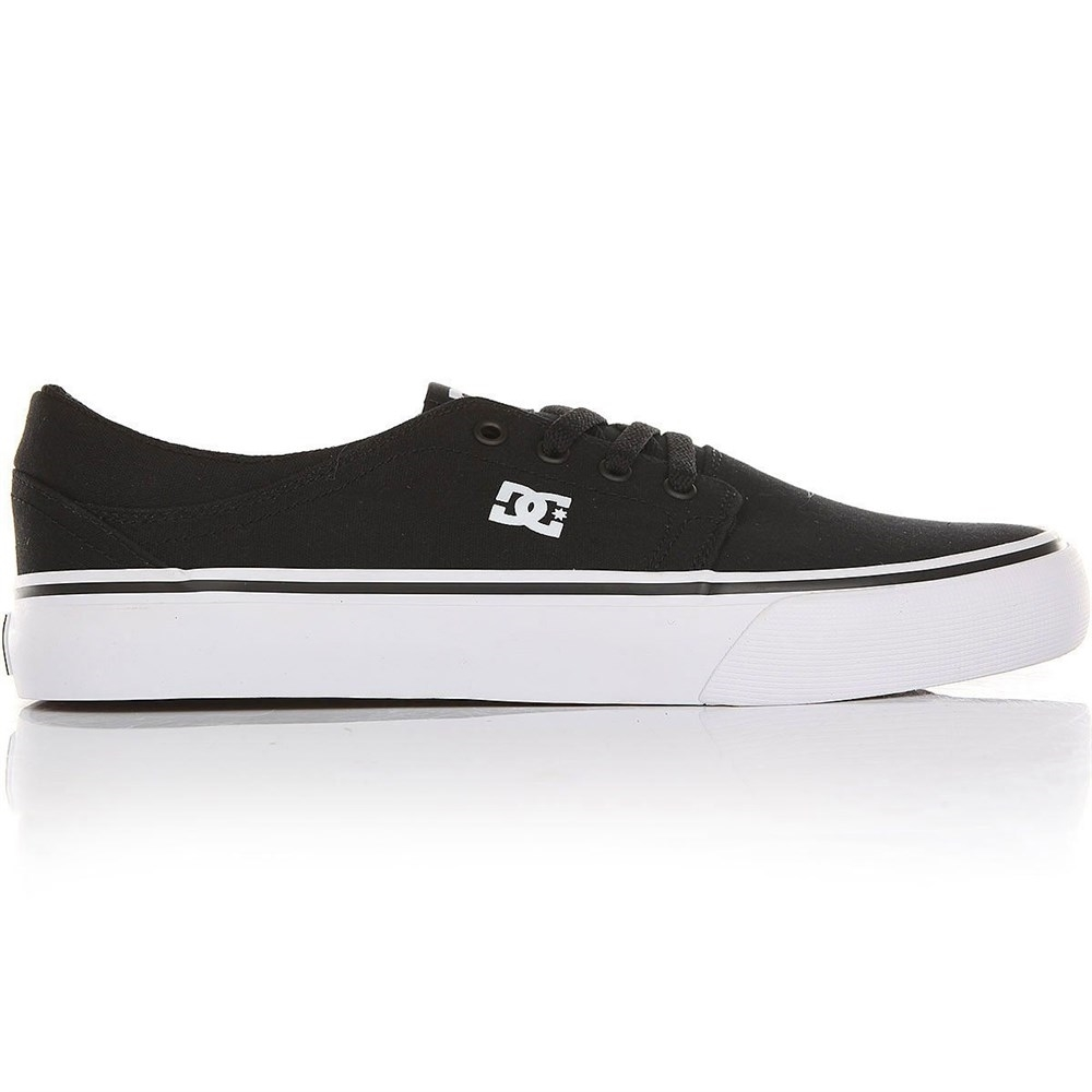 Обувь DC SHOES ADYS300126-BKW-BKW