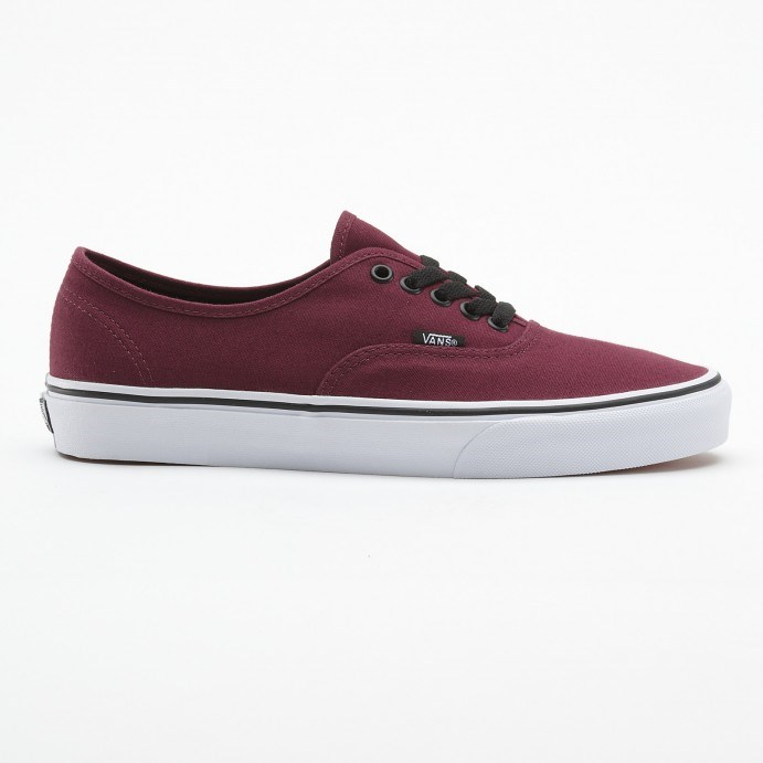 Vans кеды UA AUTHENTIC port royale/bla VQER5U8