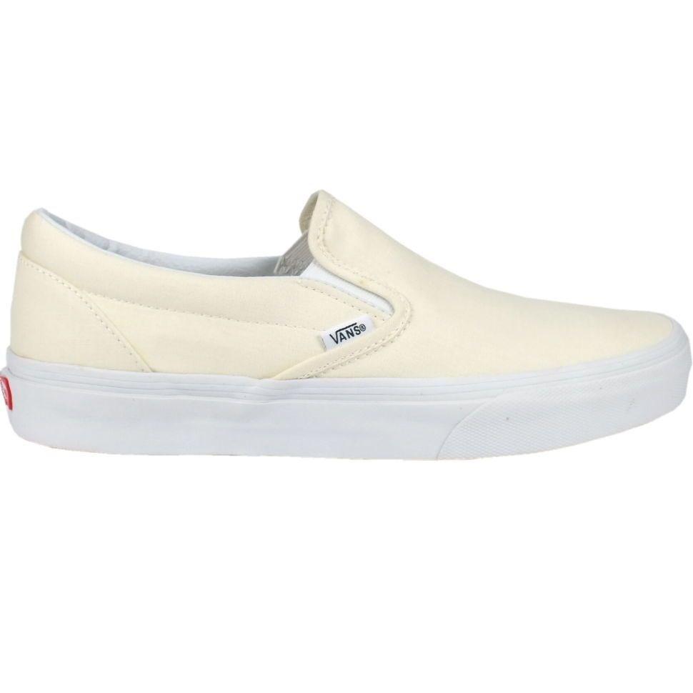 Обувь Vans classic slip on VEYEWHT