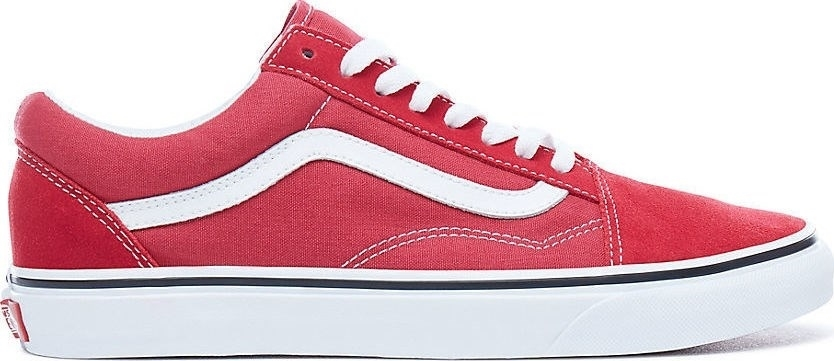 VANS Кеды UA OLD SKOOL VA38G1Q9U CRIMSON/TRUE