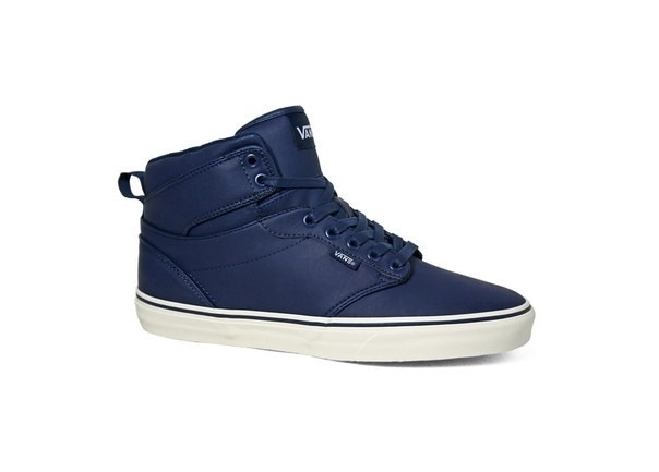 Обувь Vans MN ATWOOD HI (LEATHER)DRE