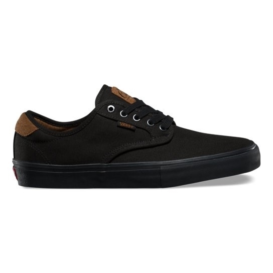 Обувь Vans MN Chima Ferguson Pr (Oxford) black