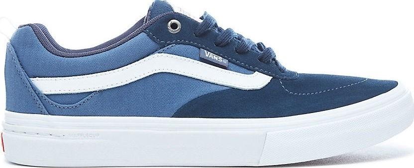 Vans кеды MN KYLE WALKER PRO Dress Blue VA2XSGQ3J