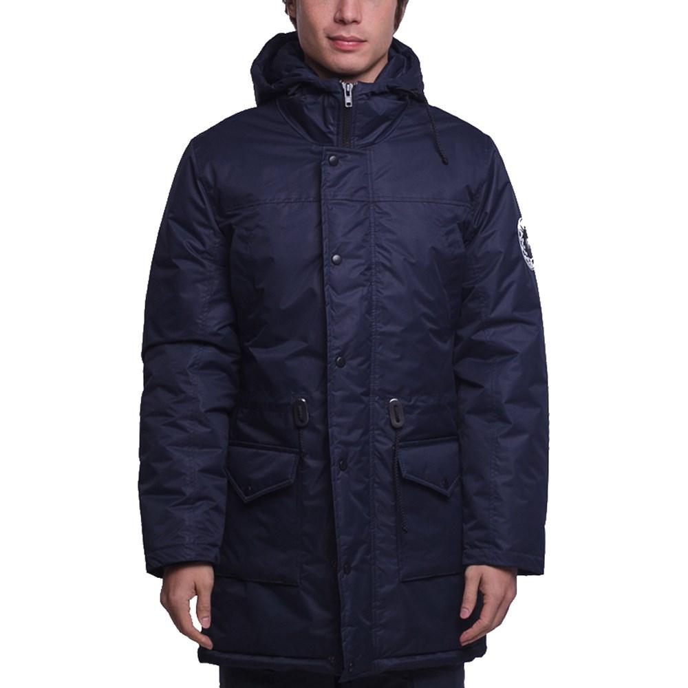 Куртка Anteater Parka_Winter-navy