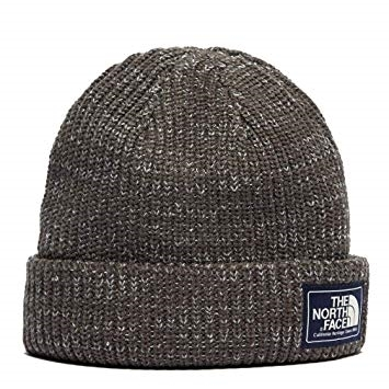 Шапка THENORTHFACE T93FJWLGL SALTY DOG BEANIE  GRAPHTGY/MIDGRY