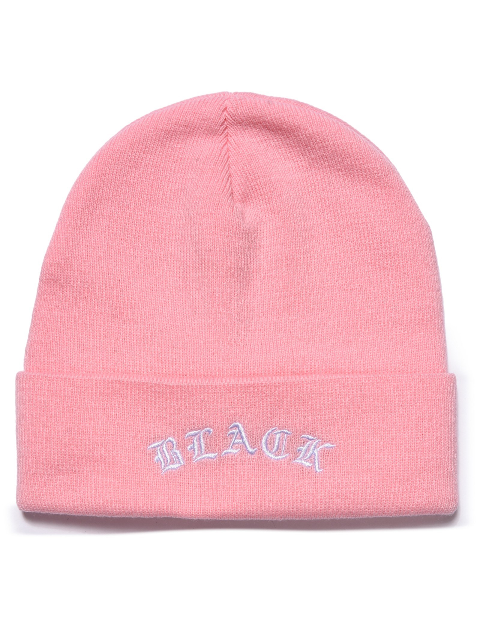 Шапка B-BLKLOGOAW-Pink    - Размер: ONE SIZE