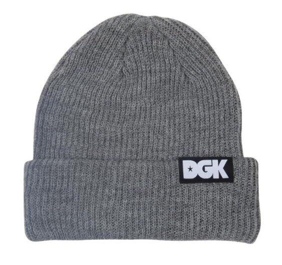 Шапка H3  DGK Classic