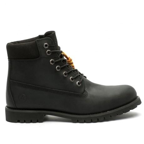 Affex ботинки New York Black