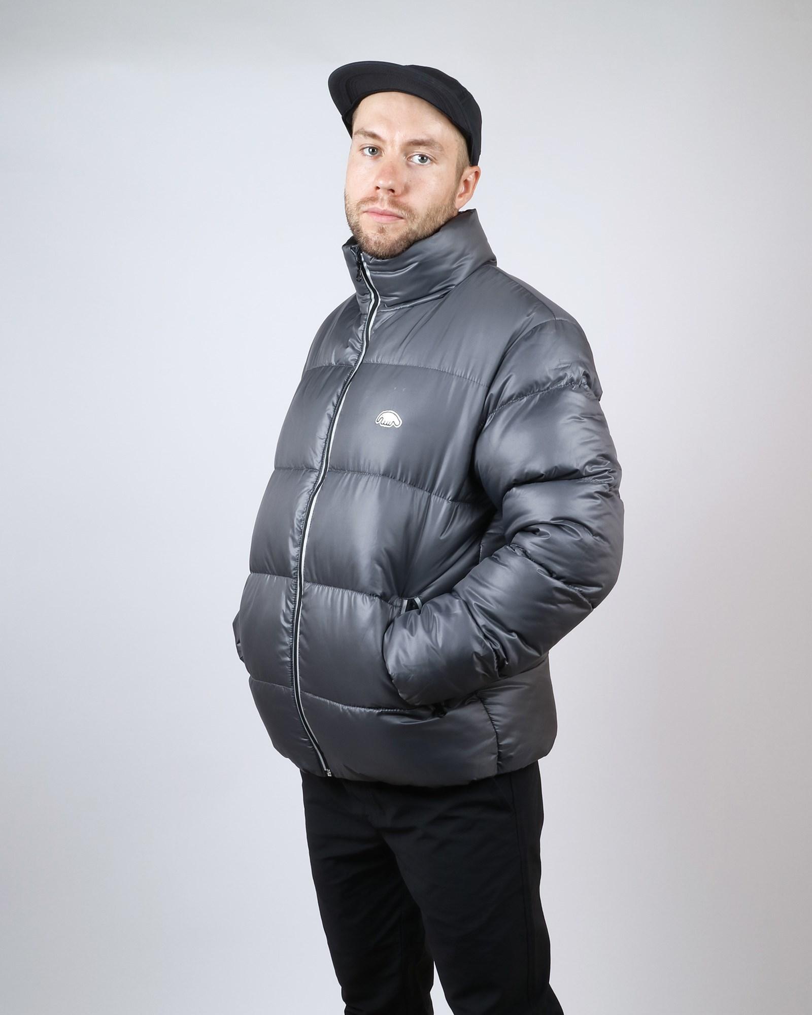 Куртка Anteater Downjacket-lightgrey