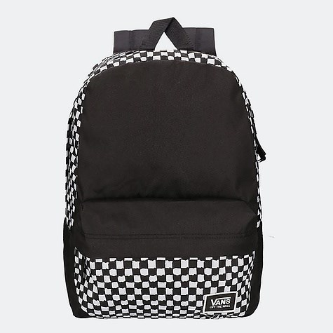 VANS Рюкзак VA3UI7YEK WM REALM CLASSIC BAC DIY CHECKERB