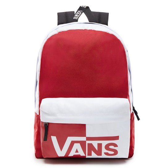 VANS Рюкзак VA2XA3RCL WM SPORTY REALM BACK SCOOTER DIVI