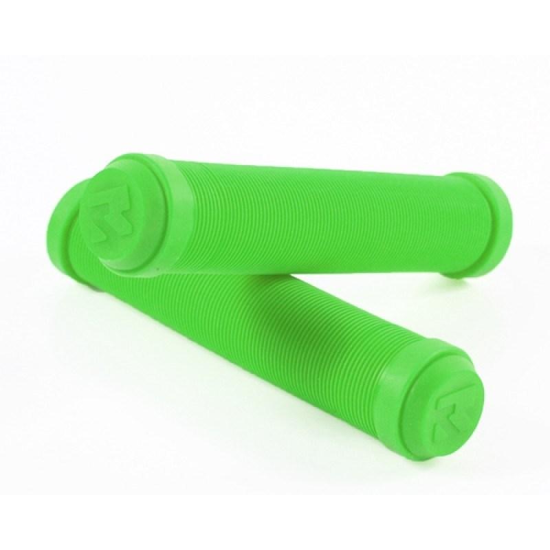 Грипсы RI Air green