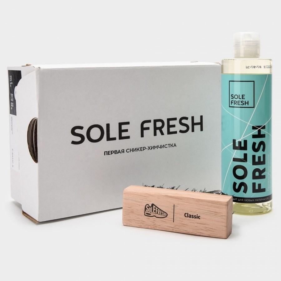 """Набор Sole Fresh """"Basic"""""""
