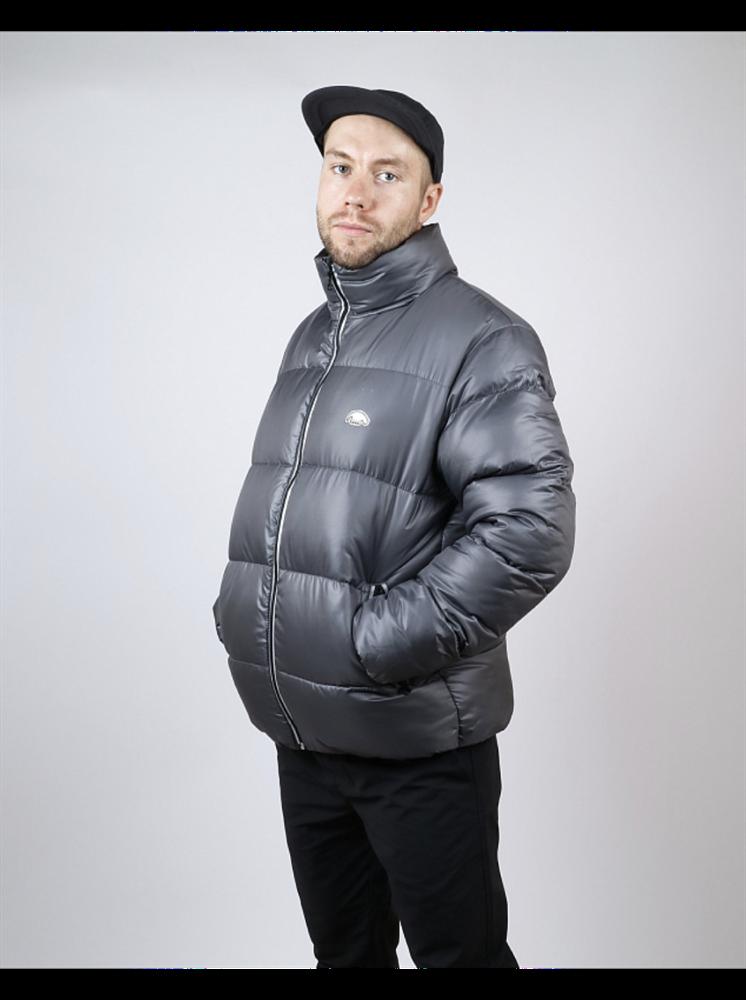 Куртка Anteater Downjacket-grey