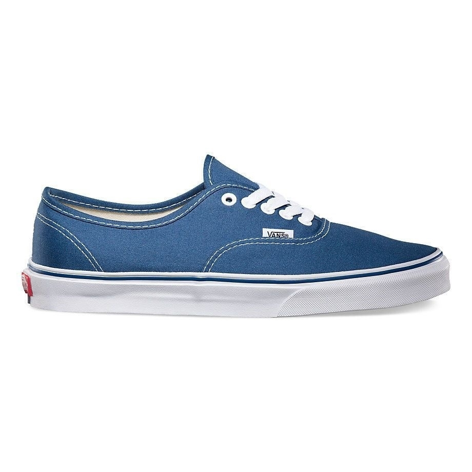 Обувь Vans Authenitc navy VEE3NVY