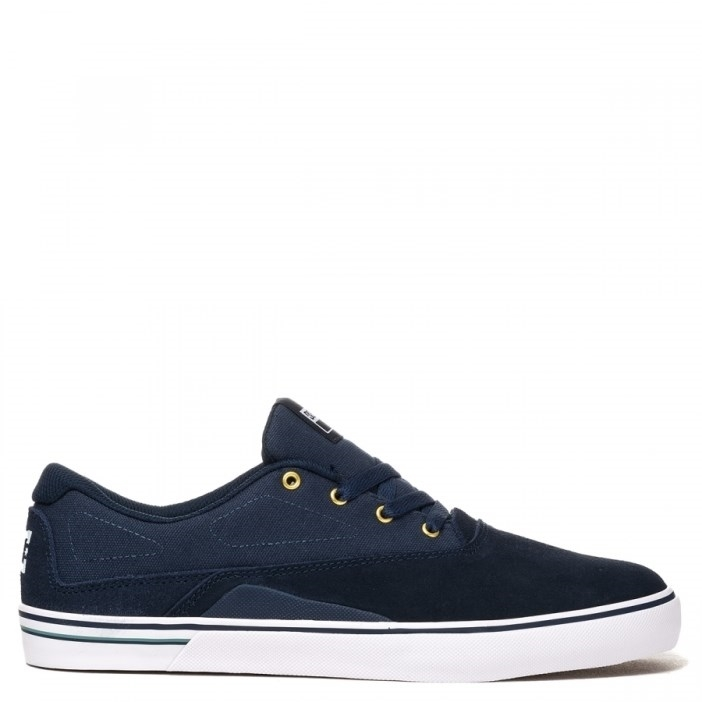 Обувь DC Sultans navy