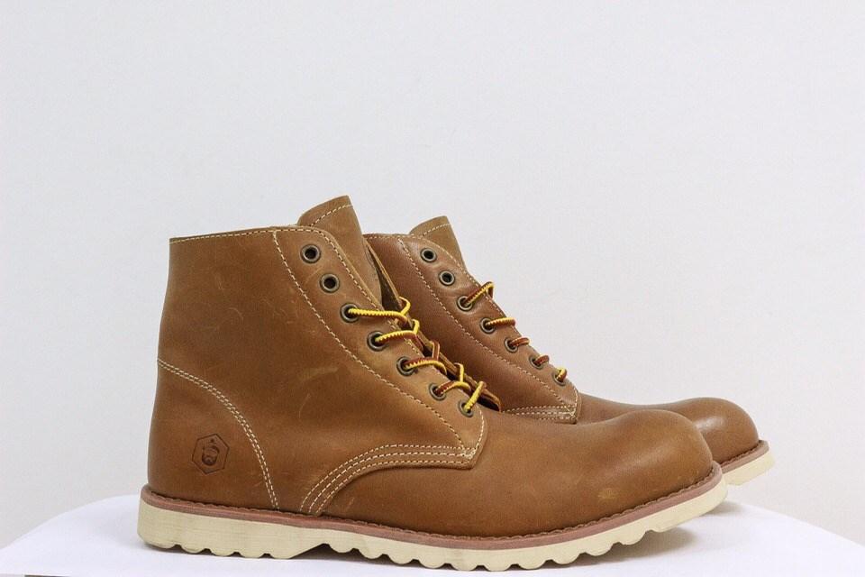 Обувь Jack Porter 3
