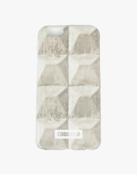 Чехол CodeRed iPhone 6 Бетон