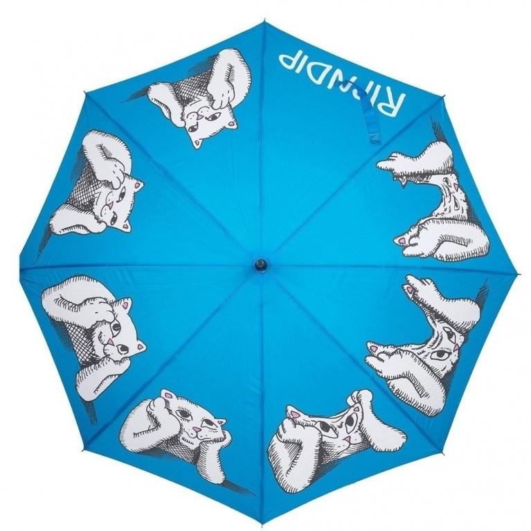 RIPNDIP Зонтик Stoner Umbrella
