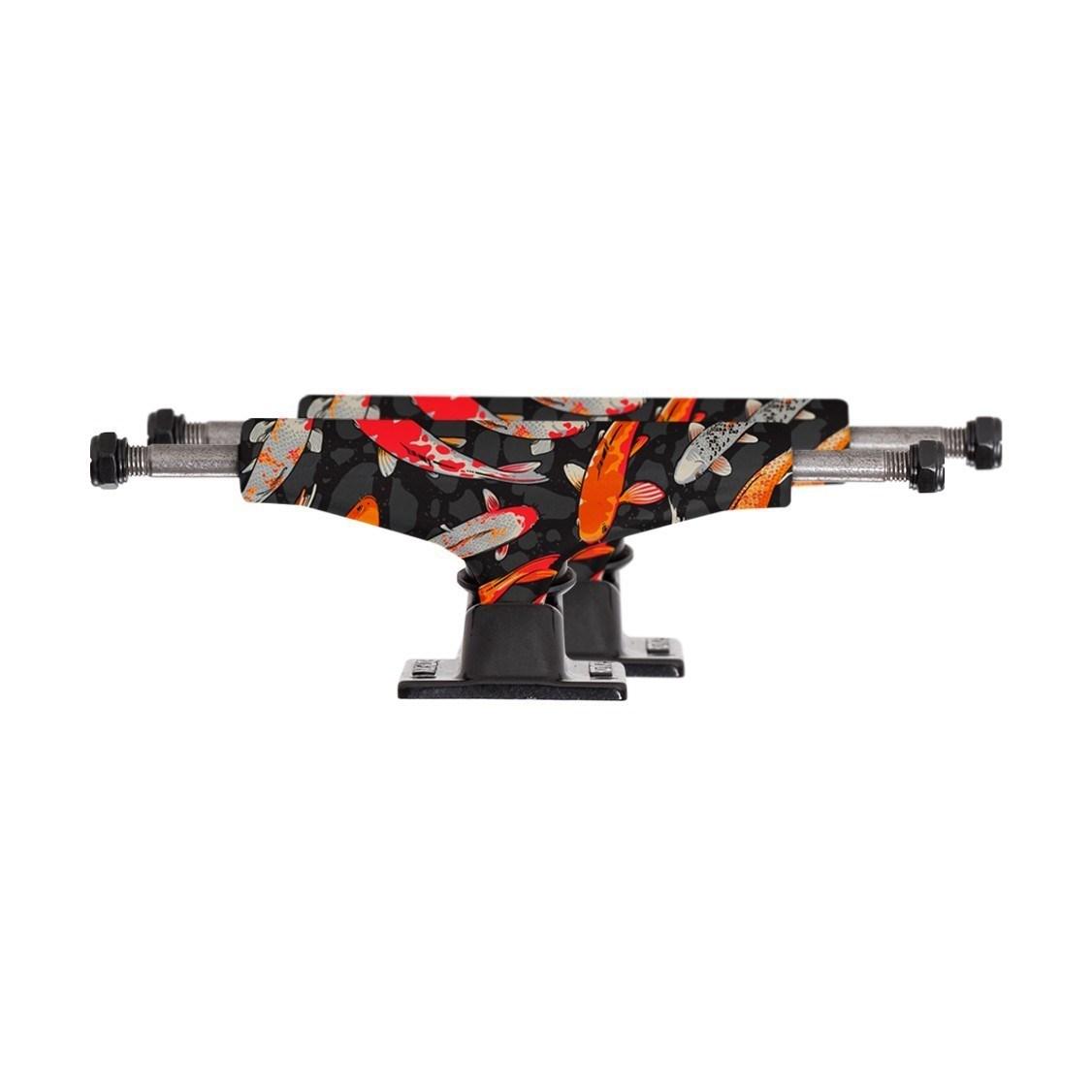 Комплект подвесок Footwork (CARP Ширина 5.25'' )