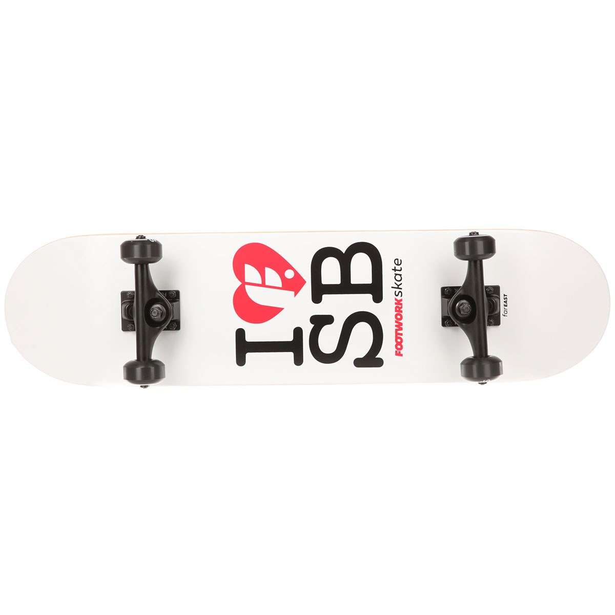 Скейтборд в сборе Footwork (I F SB Размер 7.87 x 31.375 )