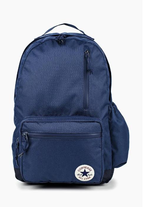 Converse  рюкзак Go Backpack 10007271426 - фото 12592