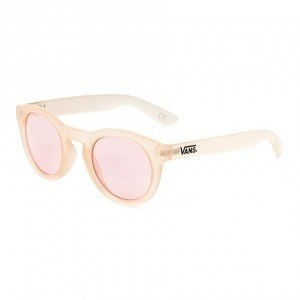 Vans Очки солнцезащитные VA31TARSI LOLLIGAGGER SUNGLASSES frosted translucent - фото 13641