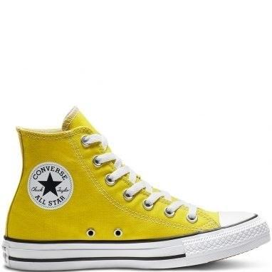 Converse кеды Chuck Taylor All Star 163353. - фото 13888