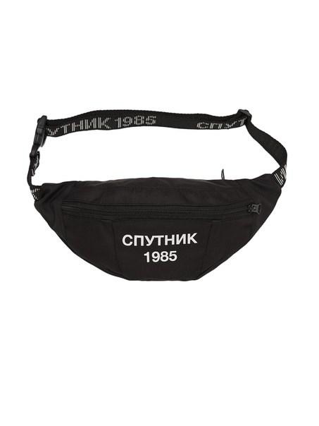 Поясная сумка СПУТНИК1985. PSM17 - фото 14537