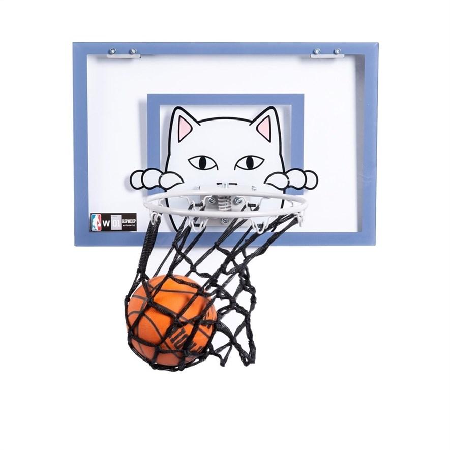 Баскетбольное кольцо Ripndip Hoop Dreams Indoor Basketball Hoop - фото 18861