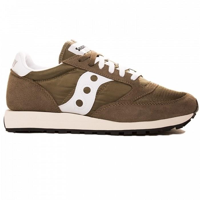Обувь S70368-13 Saucony Jazz Vintage - фото 4801