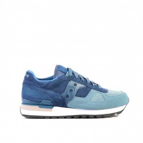 Обувь S70257-7 Saucony Shadow Original Suede - фото 4825