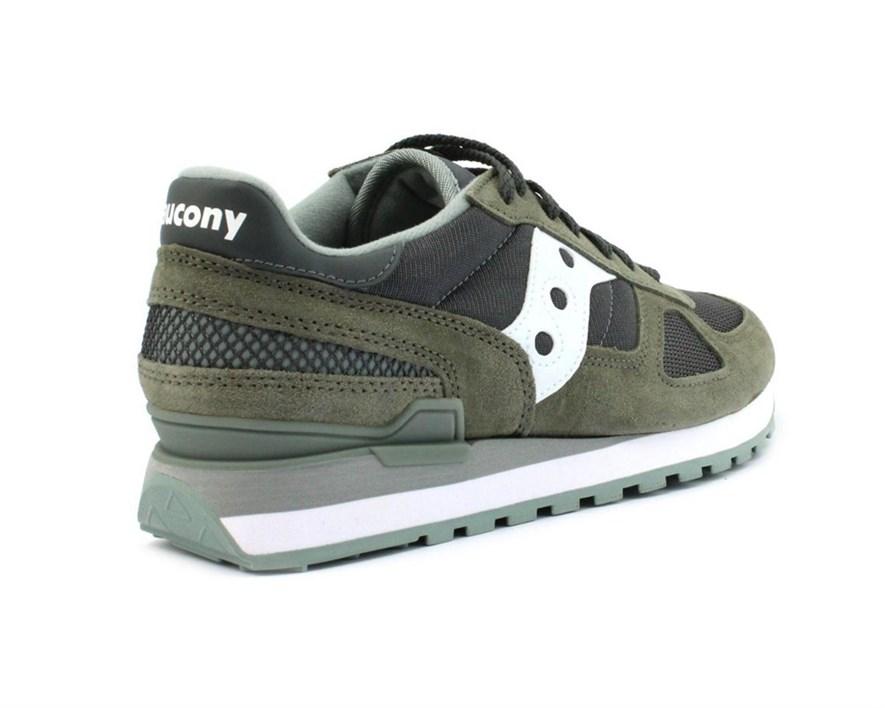 Обувь S2108-685 Saucony Shadow Original - фото 4929