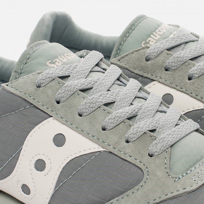 Обувь S70353-2 Saucony Jazz Original CL (Windbreaker) - фото 4958