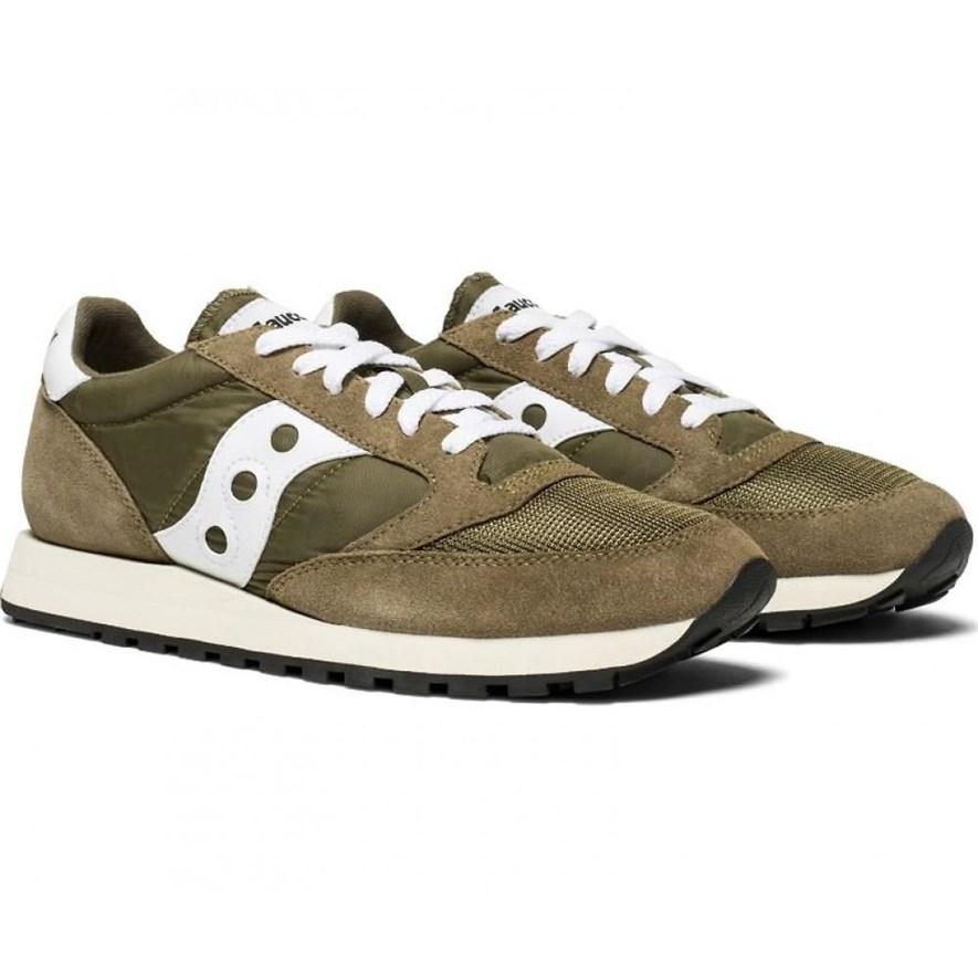 Обувь S70368-13 Saucony Jazz Vintage - фото 5003
