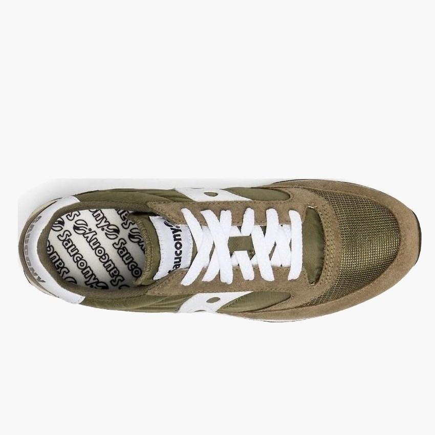 Обувь S70368-13 Saucony Jazz Vintage - фото 5004