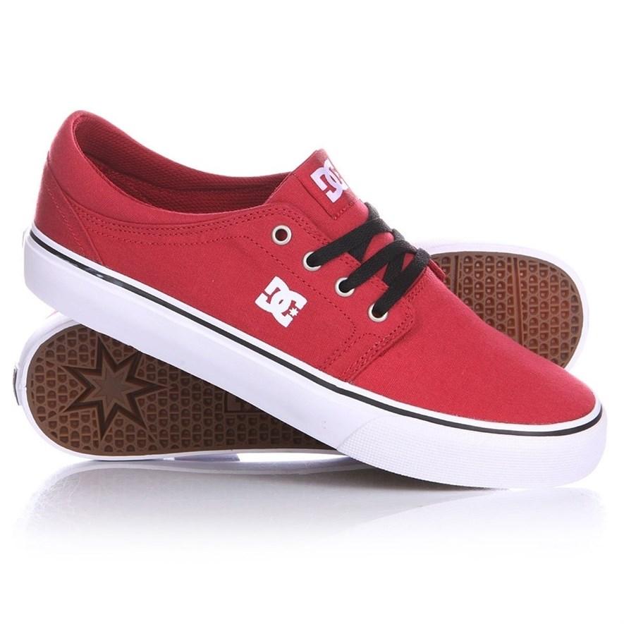 Обувь DC SHOES ADYS300126-DRK-DRK - фото 5145