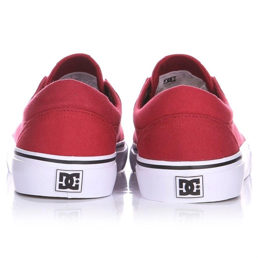Обувь DC SHOES ADYS300126-DRK-DRK - фото 5146