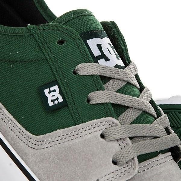 Обувь DC Shoes TONIK M SHOE XSSG - фото 5153