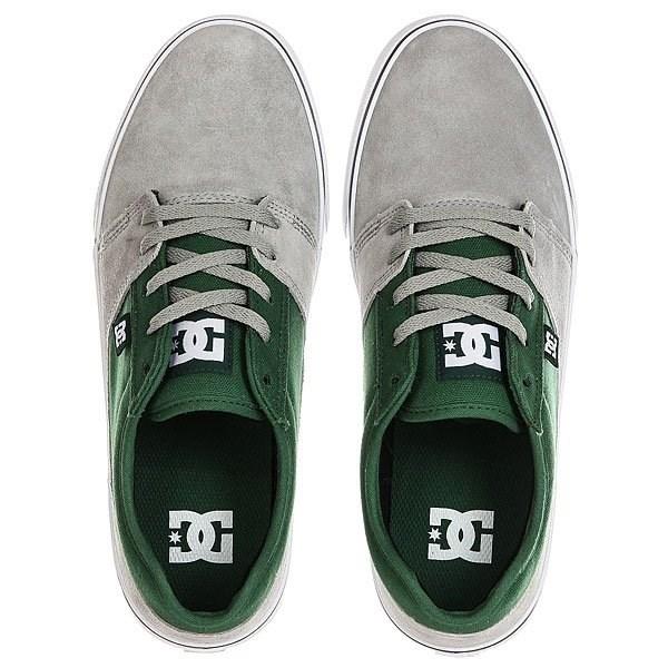 Обувь DC Shoes TONIK M SHOE XSSG - фото 5156