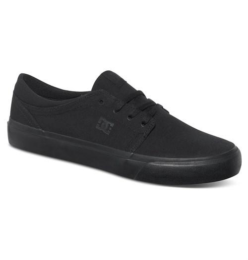 Обувь DC  Trase tx 3BLK - фото 5167