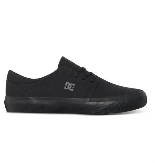 Обувь DC  Trase tx 3BLK - фото 5168