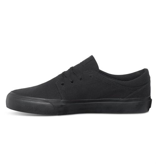 Обувь DC  Trase tx 3BLK - фото 5169