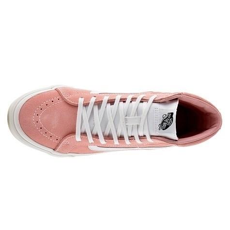 Обувь Vans UA SK8-HI SLIM (RETRO SPORT - фото 5172