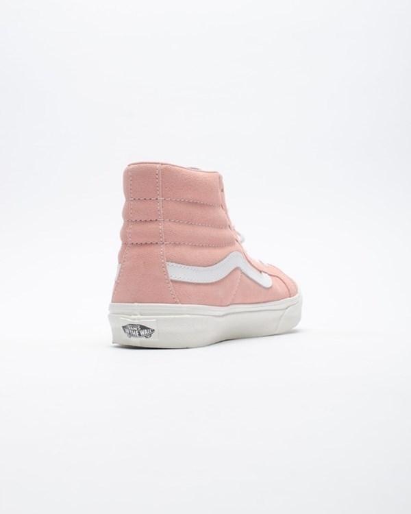 Обувь Vans UA SK8-HI SLIM (RETRO SPORT - фото 5173