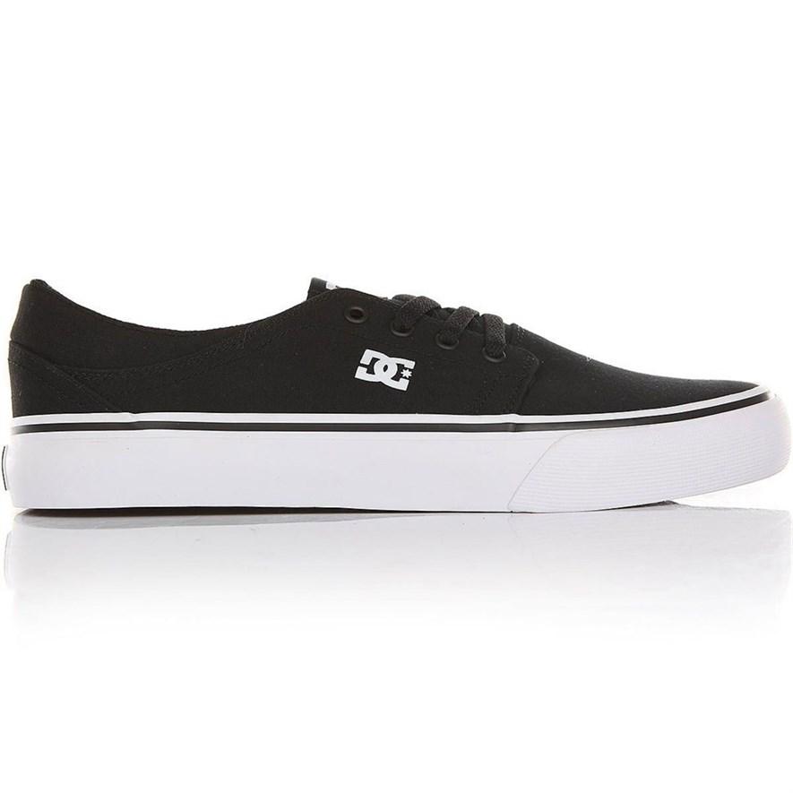 Обувь DC SHOES ADYS300126-BKW-BKW - фото 5177