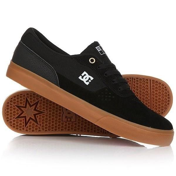 Обувь DC Shoes SWITCH S M SHOE KKG - фото 5187